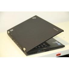 โน๊ตบุ๊คมือสอง Thinkpad T430s i5-3320M SSD 240GB DDR 8GB LED 1600x900